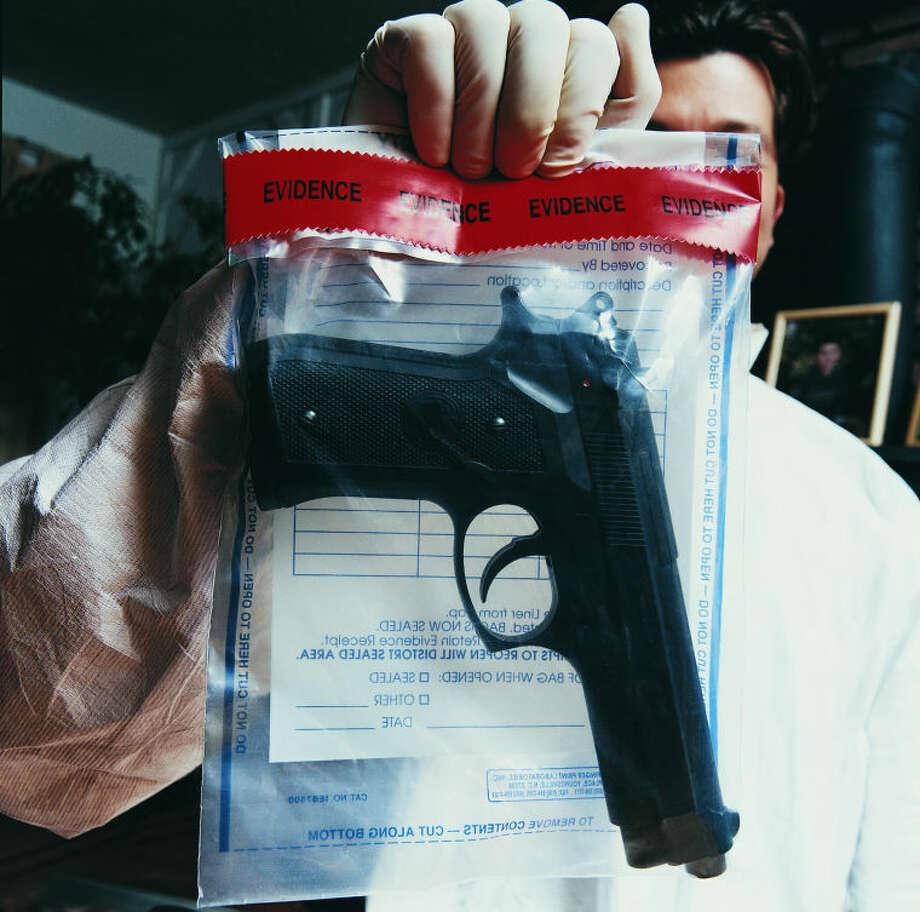 Crime   2012  2013  Increase/Decrease       Murder & Manslaughter by Negligence   4  5  25%