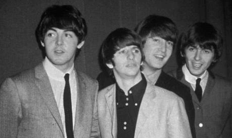"""How this wasn't a single is incredible. McCartney brings it home with this heartbreaker from 1966's""""Revolver."""" Not a ballad so much, this is painful stuff. A relationship on the brink, McCartney details pain precisely with """"She no longer needs you / And in her eyes you see nothing."""" That's a shot through the heart. Photo: Anonymous"""