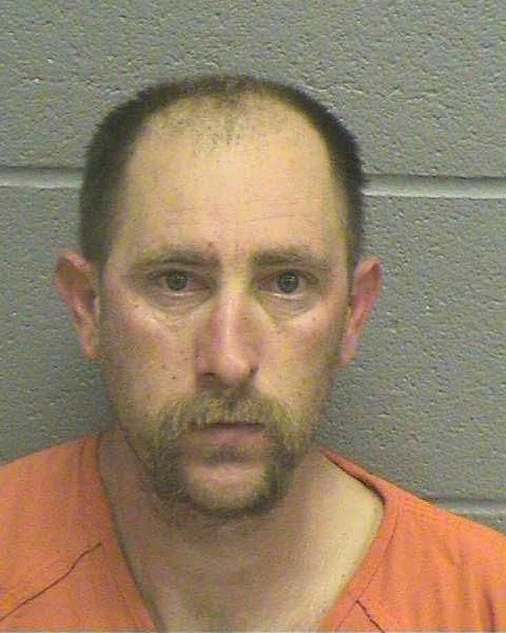Christopher James Hamor, 38,was arrested Feb. 18 for allegedly assaulting a woman, according to court documents.Harmon was being held Feb. 24 on a $25,000 bond for a third-degree felony charge of assault of a family/house member and a $2,000 bond for a second-degree felony of aggravated assault with a deadly weapon.Officers were dispatched to a residence on Jan. 28 on a complaint that a woman had been assaulted by her landlord. The woman was in her room -- which she rents from Hamor -- when Hamor told her to let him in, according to the affidavit. She opened her door and Hamor told her to let him in, according to the affidavit.