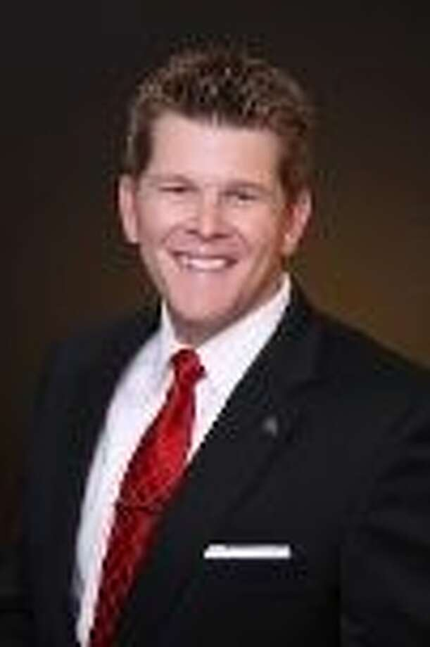 Cameron Willman is the 2015 president of the Permian Basin Board of Realtors.