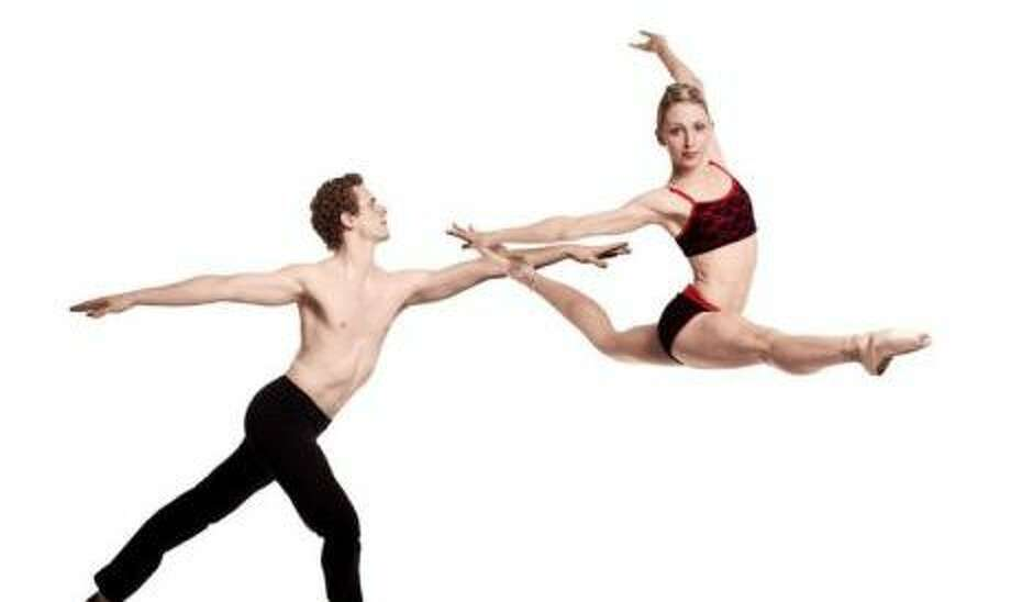 Ballet Arkansas, Wednesday at Wagner Noël Performing Arts Center. www.wagnernoel.com.