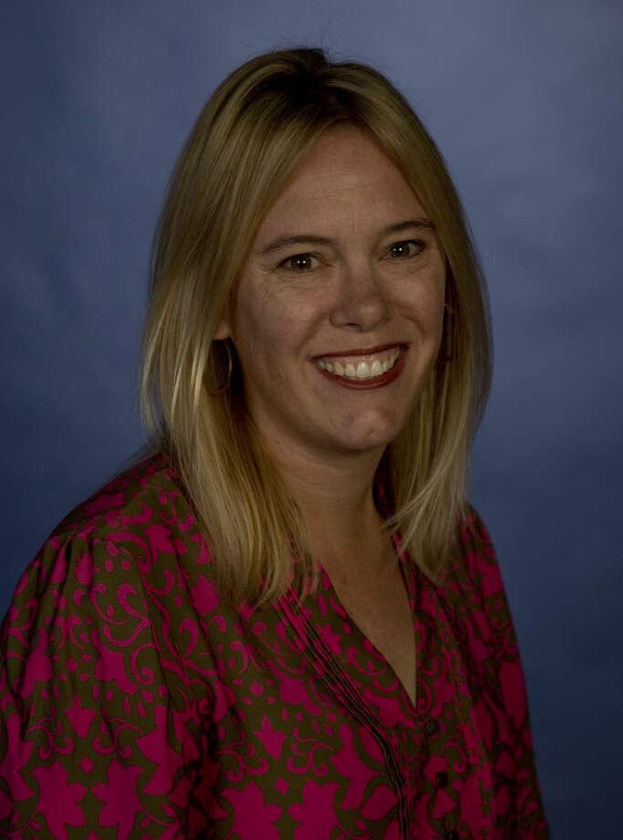 Julie Donnelly Photo by Tim Fischer/Midland Reporter-Telegram Photo: Tim Fischer