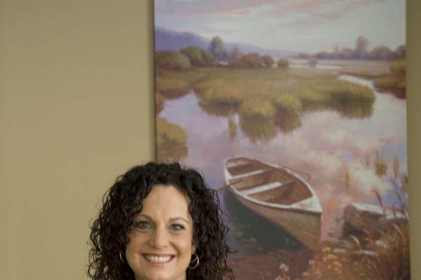 Valerie Tinker, one of the 52 Faces of Our Community,Thursday 02-04-16. Tim Fischer/Reporter-Telegram
