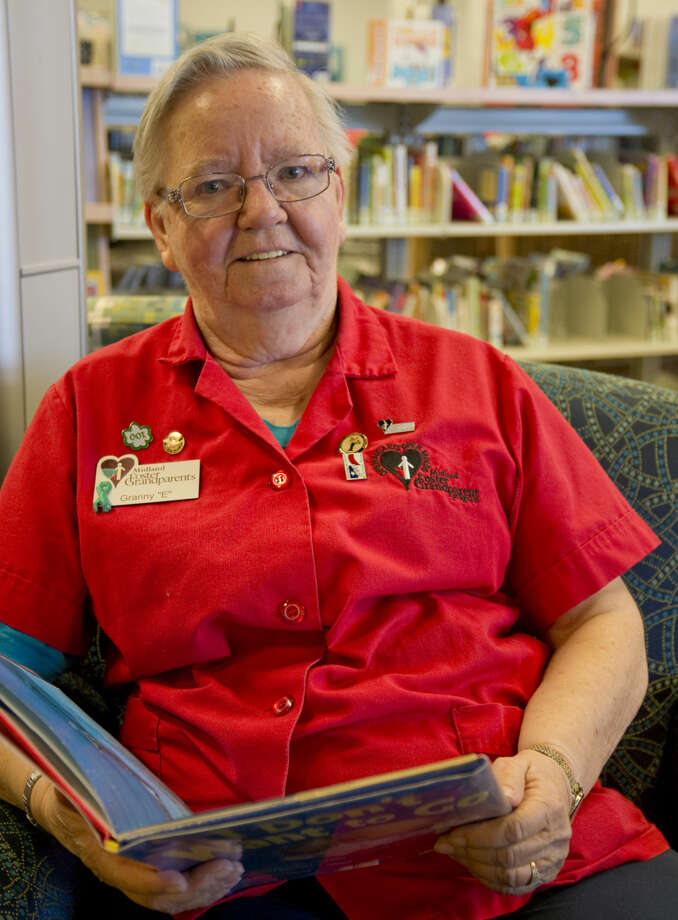 Ethel Mapp, one of our 52 Faces of our Community. Tuesday 02-16-16 Tim Fischer/Reporter-Telegram Photo: Tim Fischer