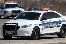 MPD patrol car