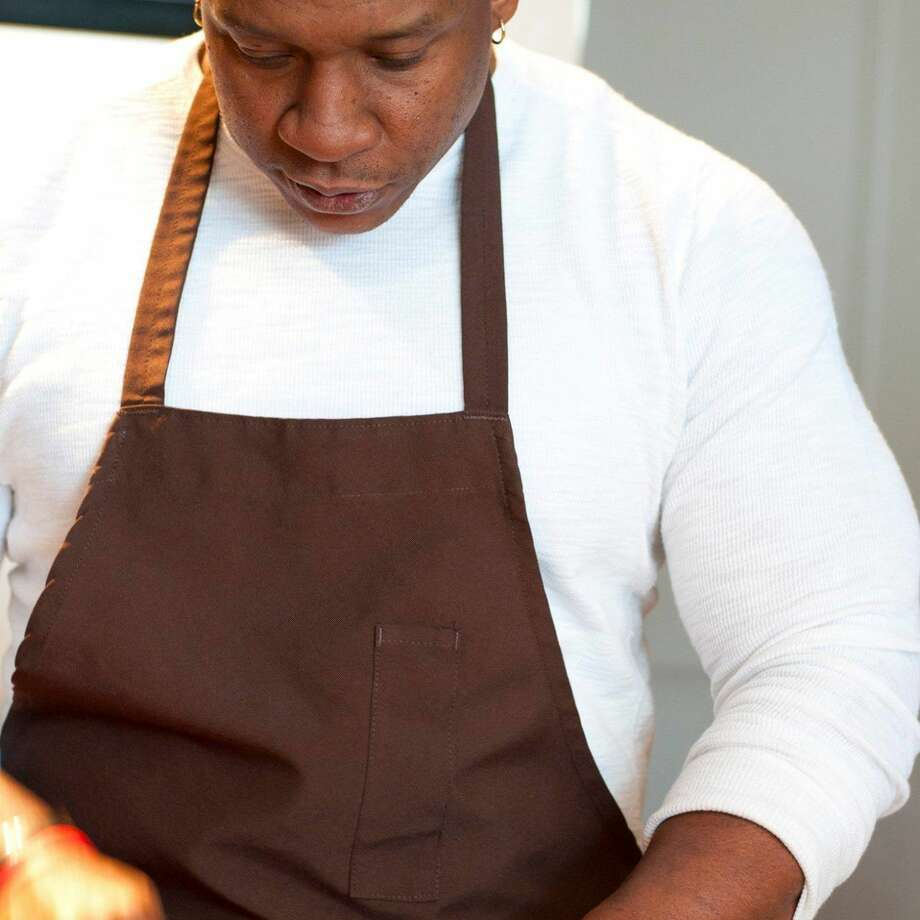Dallas-based chef Tre Wilcox comes to Midland for MOSC's Vintage Harmony fundraiser.  Photo: Courtesy Art