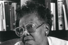 Midlander Dr. Viola Coleman wanted to attend medical school at Louisiana State University, but was denied admission due to her skin color. She later fought the decision with the help of the NAACP and Thurgood Marshall. Known as Viola Johnson at the time, she lost the trial, but her trial may have affected the future of LSU's segregation policy.