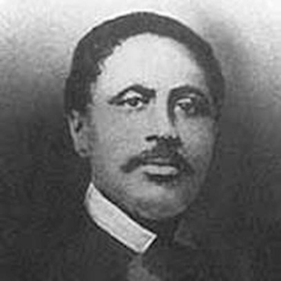 Allen was the first African-American to become a licensed lawyer in the U.S. in 1844.