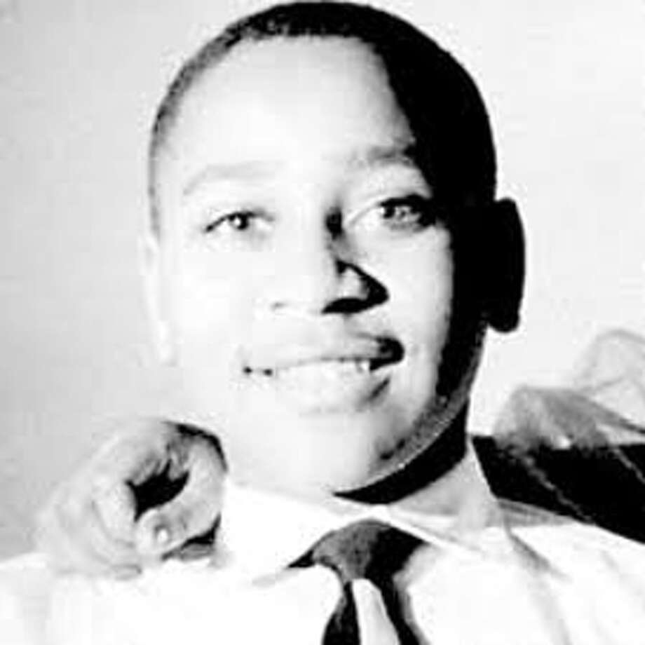 14-year-old Emmett Till was brutally murdered after he allegedly flirted with a white woman in Mississippi. His mother insisted on an open-casket funeral to show the world his mutilated body, which resulted in increased support for civil rights.