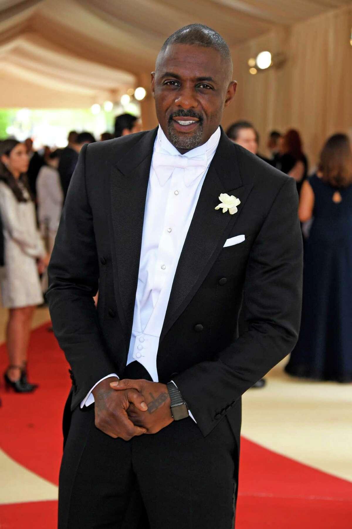 Idris Elba, actor