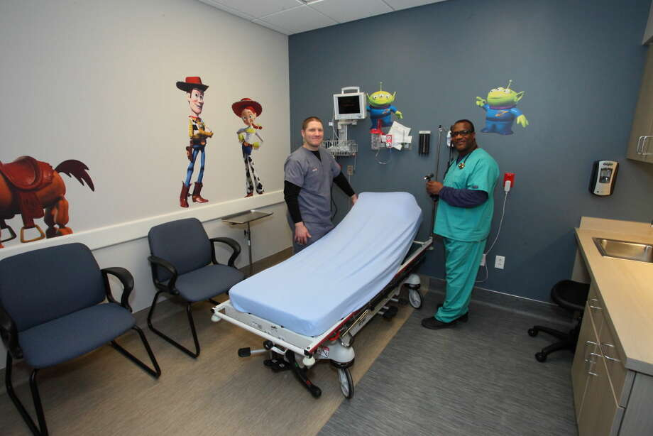 Emergence of free-standing emergency centers provides additional ...