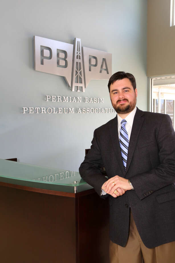 Permian Basin Petroleum Association executive vice president