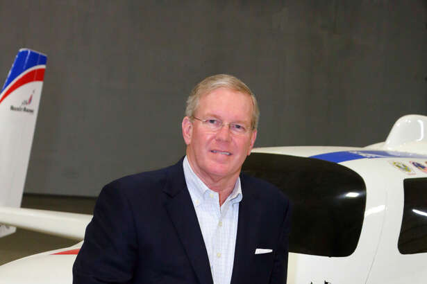 XCOR Aerospace Inc. president and CEO