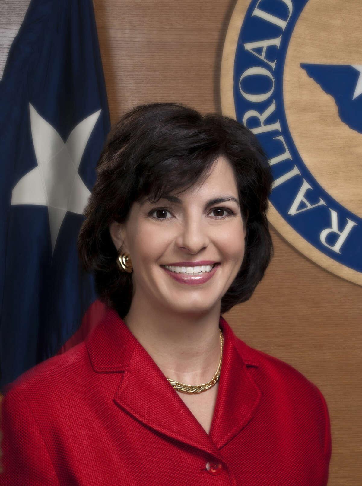 Texas Railroad Commissioner