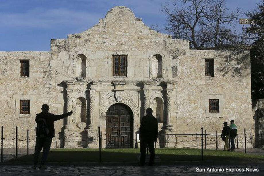 Photo:  San Antonio Express-News
