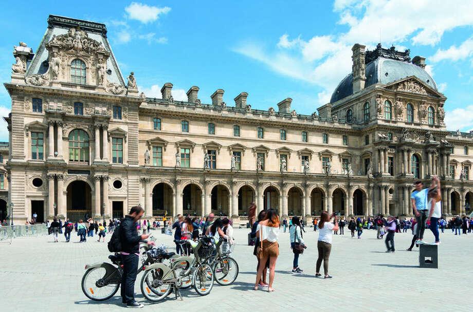 Paris Tourism Office/Sarah Sergent