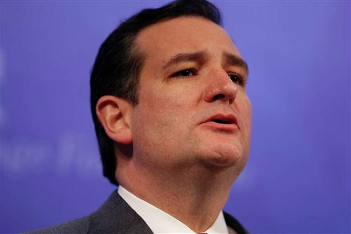 DID TED CRUZ BLAZE A TRAIL FOR OTHER TEA PARTY CONSERVATIVES?Tea party conservatives have claimed important gains in the last two elections in Texas, most notably Ted Cruz's defeat of Lt. Gov. David Dewhurst in their U.S. Senate race in 2012. More than a dozen tea party politicians are using Cruz's underdog tactics in races up and down the ballot hoping to oust more established Republican officeholders, chief among them Dewhurst and U.S. Sen. John Cornyn. For more evidence of the tea party's post-Cruz power watch the Texas attorney general's race and the battle between U.S. Rep. Pete Sessions and Katrina Pierson in Congressional District 32.