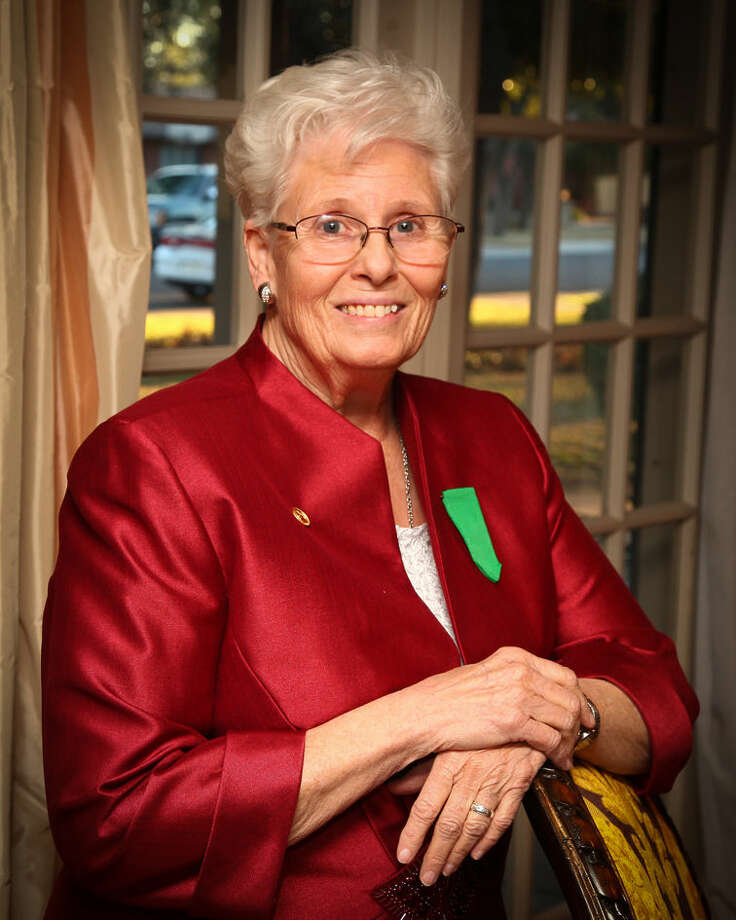 Girl Scouts of the Desert Southwest 2016 Woman of Distinction Margaret Hiett Williams. Photo provided. Photo: Michel Curry