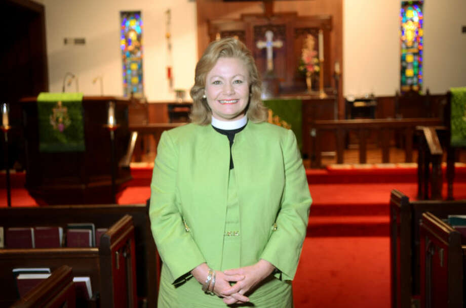 "The church will host a Shrove Tuesday celebration with musical entertainment by Patrice Compton who will perform musical numbers from the MCT Show ""A Closer Walk with Patsy Cline"" beginning at 6 p.m. Tuesday. Photo: JAMES DURBIN"