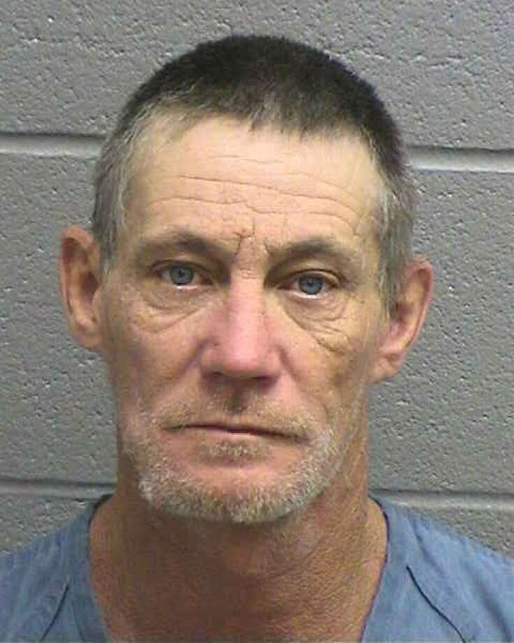 Larry V. Cave, 50, of Odessa, was charged Feb. 1 with driving while intoxicated three or more times.