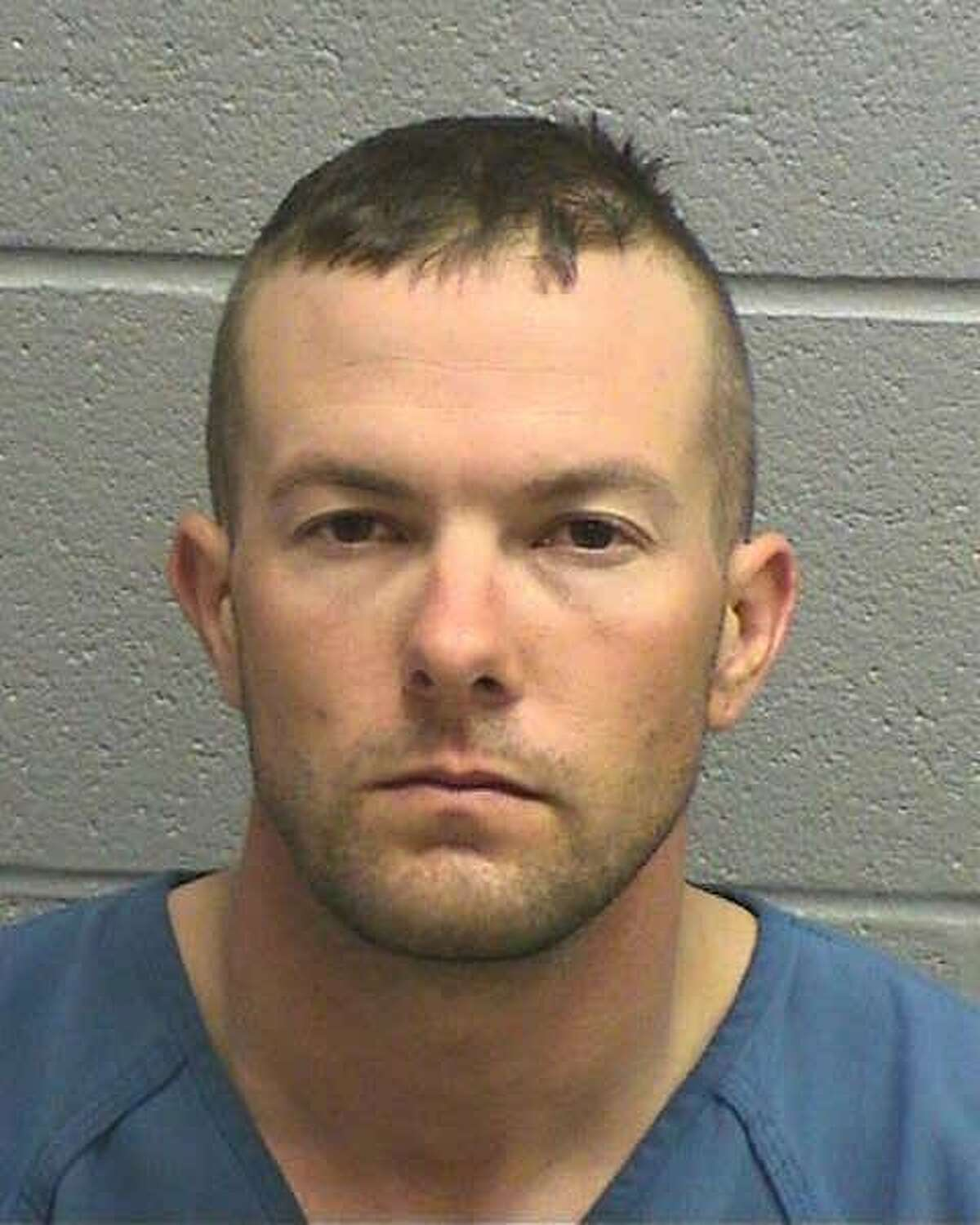 Richard C. Putnam, 26, of Midland, was charged Feb. 2 with driving while intoxicated three or more times.