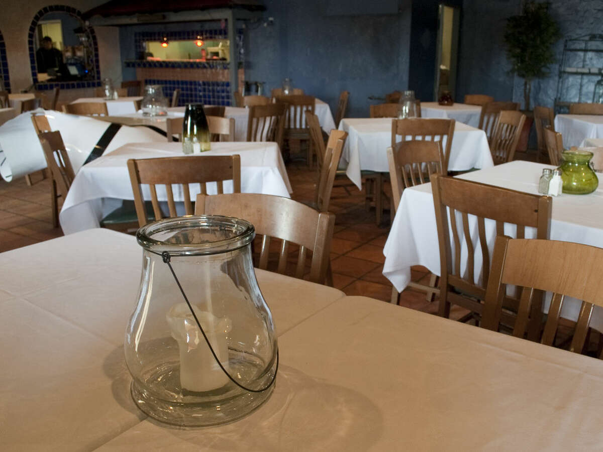 Steak 42, new restaurant at 911 S. Big Spring Thursday, 2-5-15. Tim Fischer\Reporter-Telegram