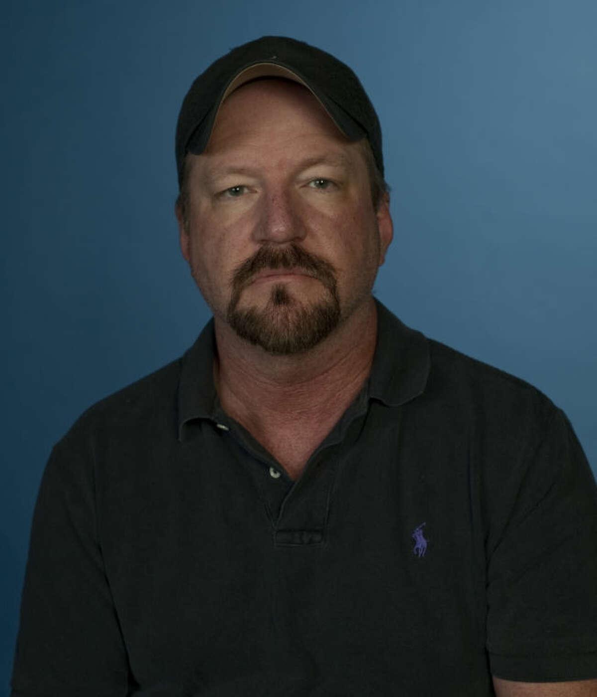 Keith McLelland, running for Midland mayor. Tim Fischer\Reporter-Telegram