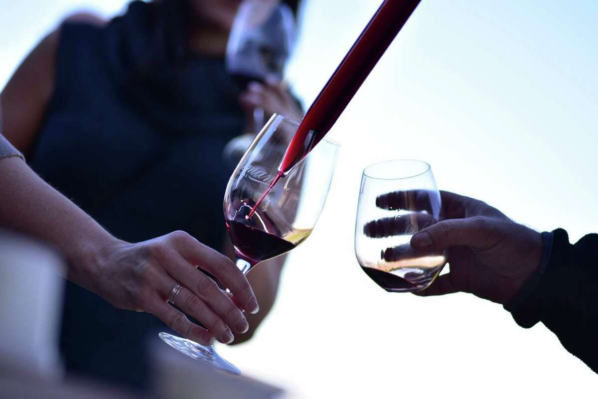 There are plenty of Texas wineries to taste your way through, but consider this a solid start.