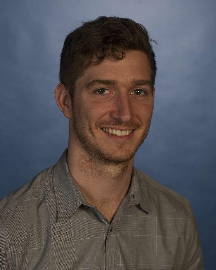 2-16-15 Brandon Mulder Tim Fischer\Reporter-Telegram Photo: Tim Fischer