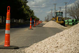 Texas Department of Transportation's Fairgrounds Road widening project began Feb. 29. The northbound lane is closed from East Pine Avenue to Loop 250, resulting in a one-way street for southbound traffic and a detour for northbound traffic. This will continue throughout construction, according to city spokeswoman Sara Bustilloz. The project will widen Fairgrounds Road from two lanes to five lanes from Pecan Avenue to Loop 250. The result will be a continuous five-lane roadway from Business Interstate 20 to Loop 250. The project will include new traffic signals, crosswalks and pedestrian ramps at the Fairgrounds Road and Wadley Avenue intersection. It will provide an off-street hike and bike path on the west side of, and parallel to, Fairgrounds Road north of Wadley Avenue, Bustilloz said. Tim Fischer\Reporter-Tel­egram