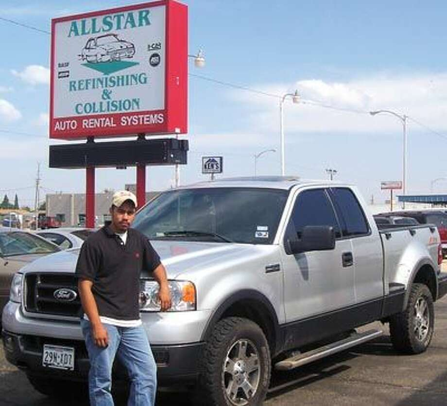 Regardless of your insurance company you can choose your repair shop, like this satisfied Allstar customer did. Call Allstar at 683-2761.