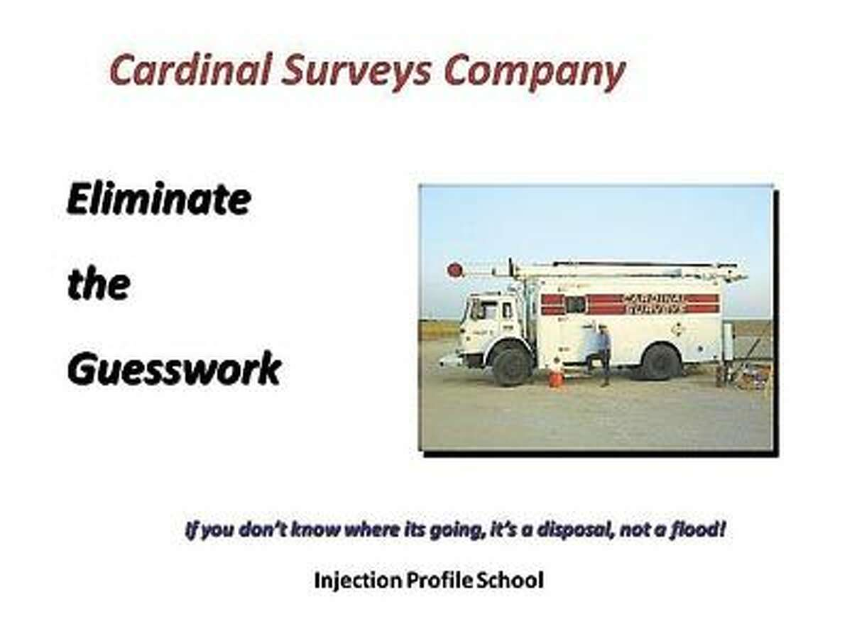 Learn how to get the most from your production logs, which helps you get the most from your wells. Have Cardinal Surveys do either a