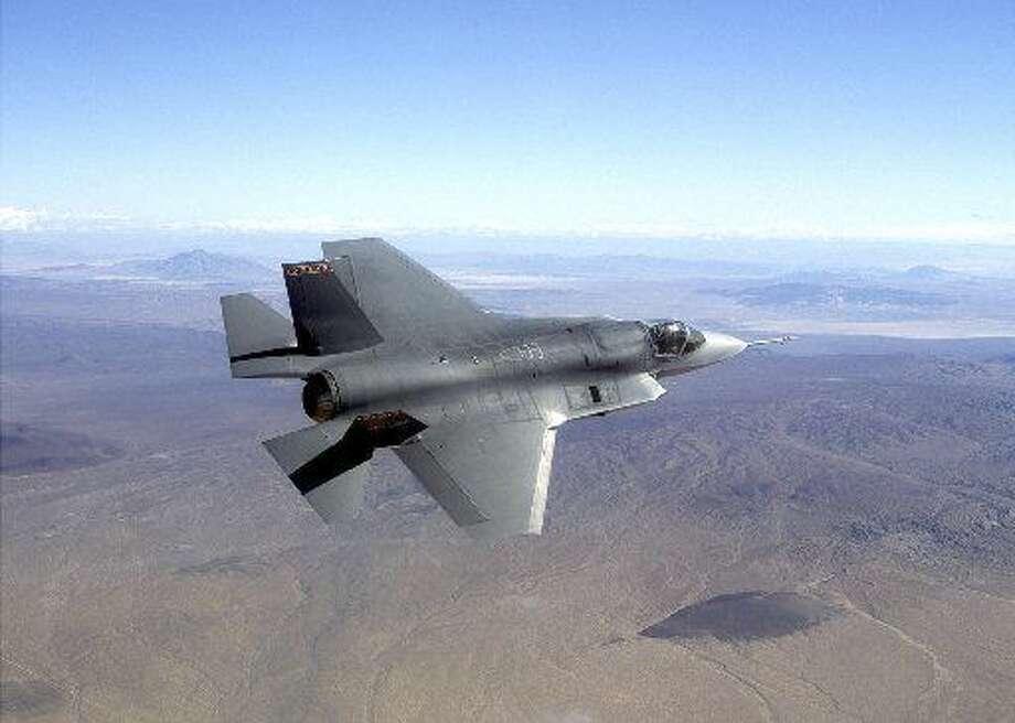 Photo: (AP Photo/Northrop Grumman, File)