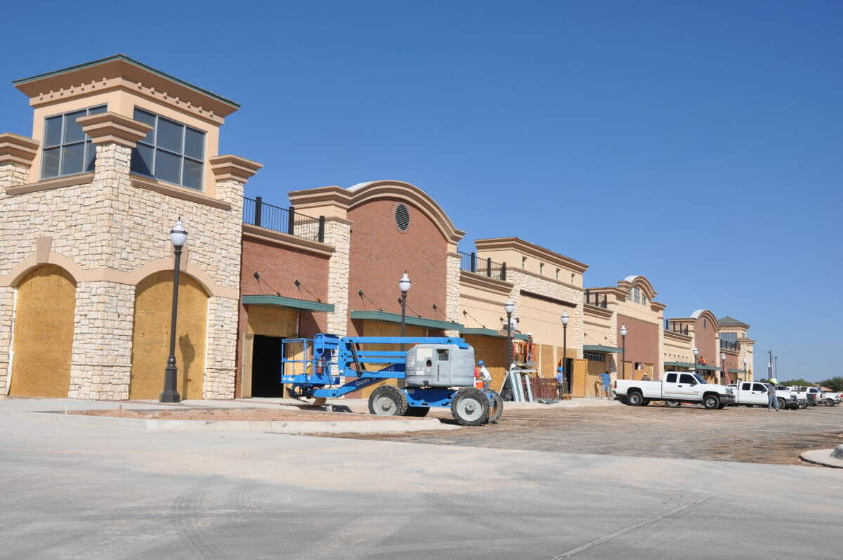 Skechers opened a new outlet store at The Commons at Northpark in Midland in the last year.