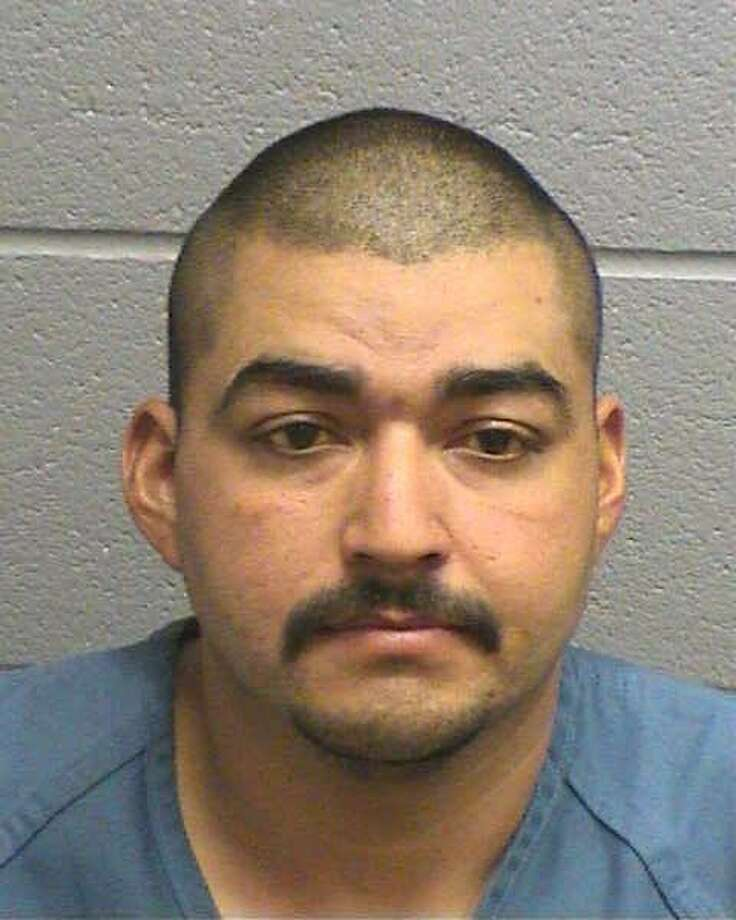 Armin Rubio, 31, of Midland, was arrested March 9 on two state jail felony charges of endangering a child with criminal negligence.After a woman refused to have sex with him, Rubio light some of her clothes on fire on their front porch, with two children in close proximity to the flames. Rubio was intoxicated during the incident, and the children were not injured, according to the arrest affidavit.If convicted, Rubio faces up to two years in prison for each charge.
