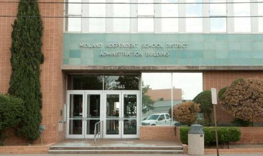 MISD building