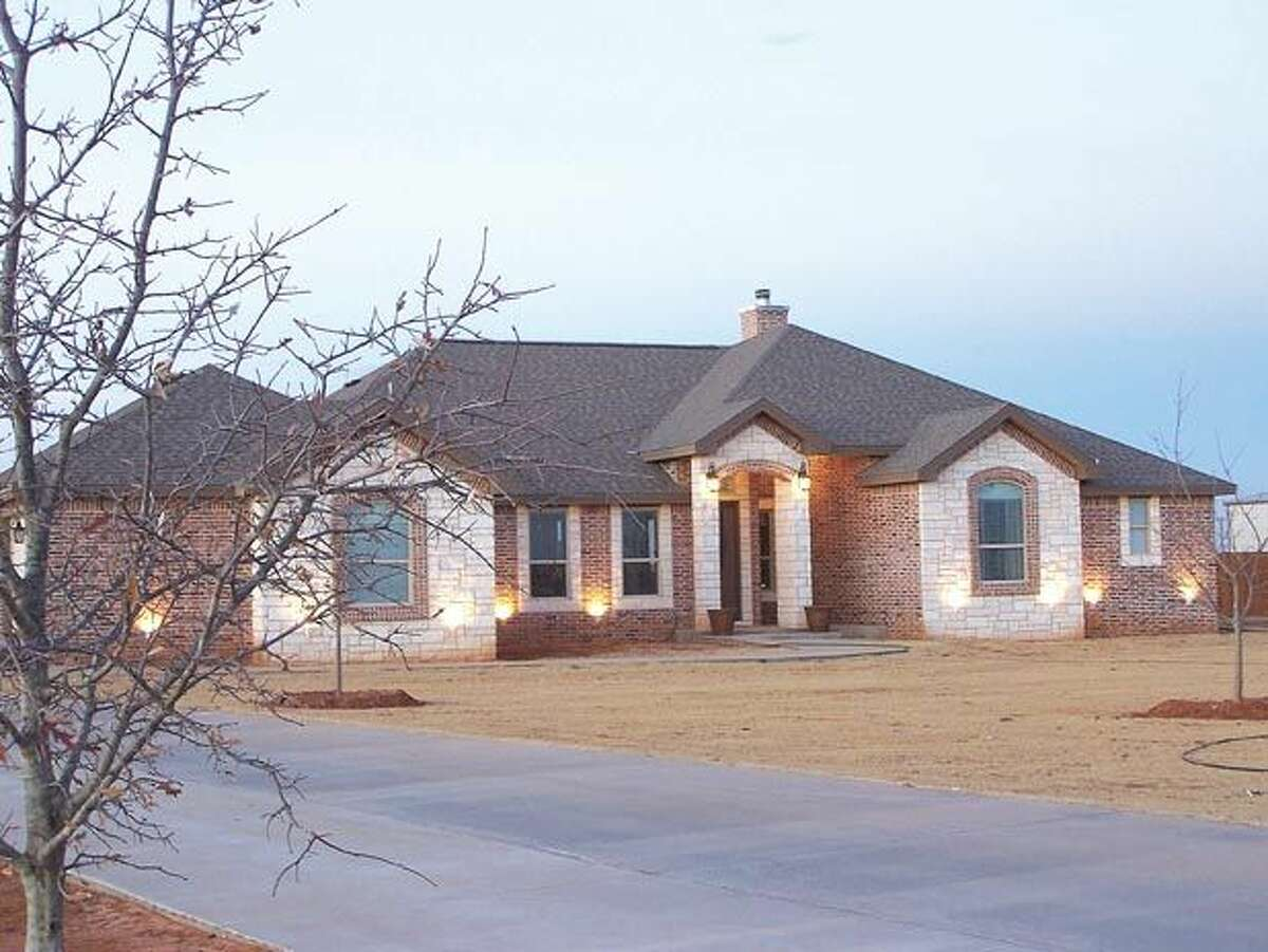 Would you like to move to the country in a gated subdivision, with the option to include your favorite amenities like landscape lighting and more? Talk to Monty Wheeler about Champion's Run, just east of Greenwood High School. Call Monty at 432-638-5227.
