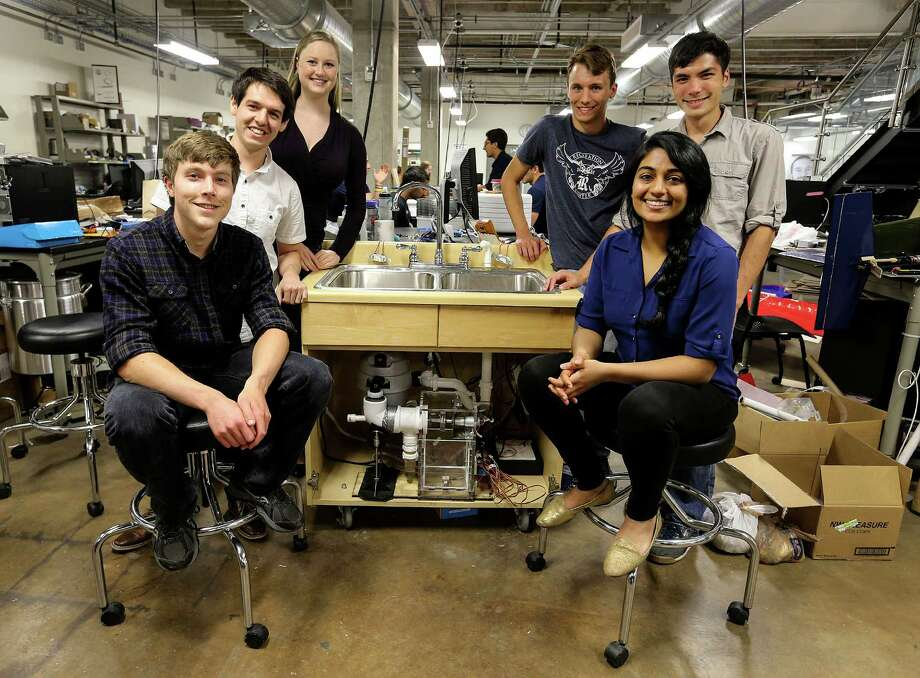 Students 39 Simple Device Composts With Haste Houston