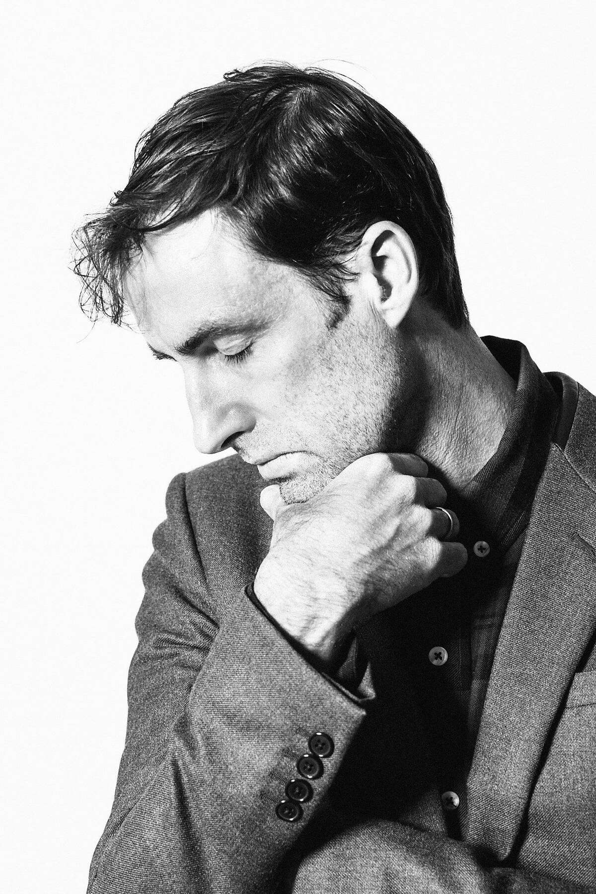 Andrew Bird performs Monday, May 16, at the Masonic in San Francisco.