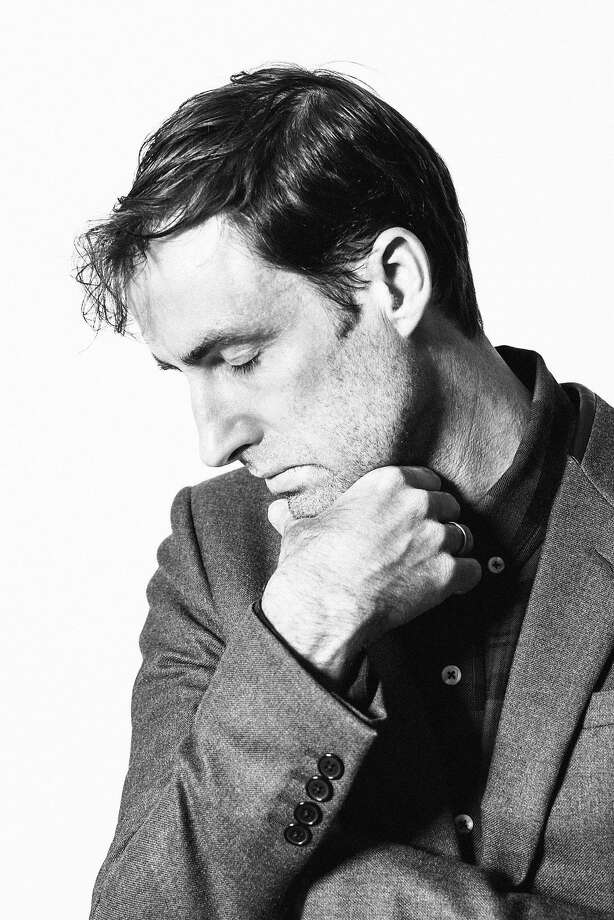 Andrew Bird performs Monday, May 16, at the Masonic in San Francisco with a formidable band. Photo: Jesse Lirola