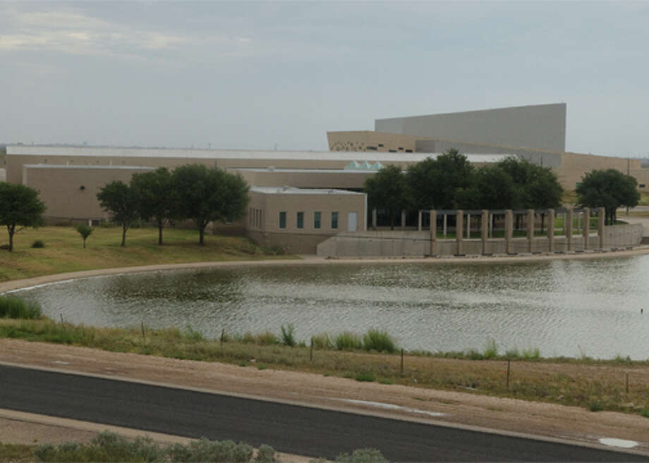 s University of Texas of the Permian Basin Midland Campus. Photo: Photo By Tim Fischer/Midland Reporter-Telegram