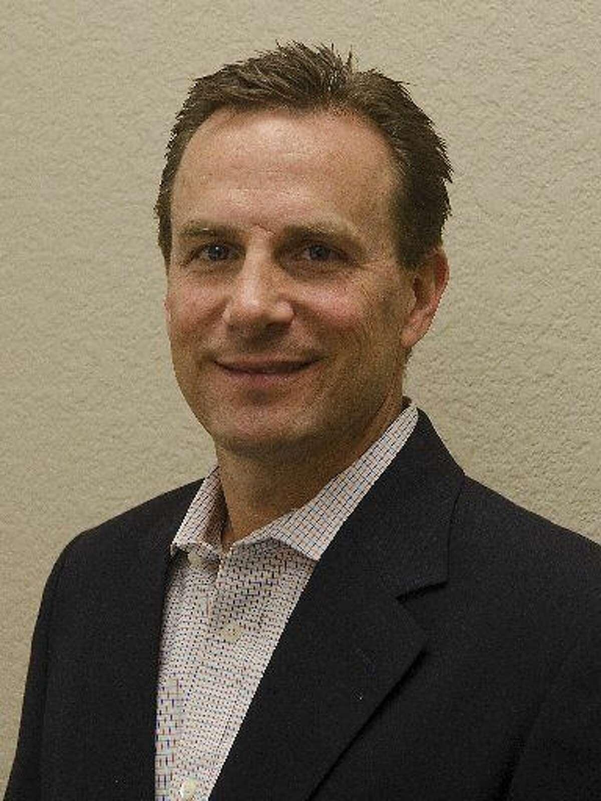 PatrickPayton, pastor of Stonegate Fellowship Church.Photo by Tim Fischer/Midland Reporter-Telegram