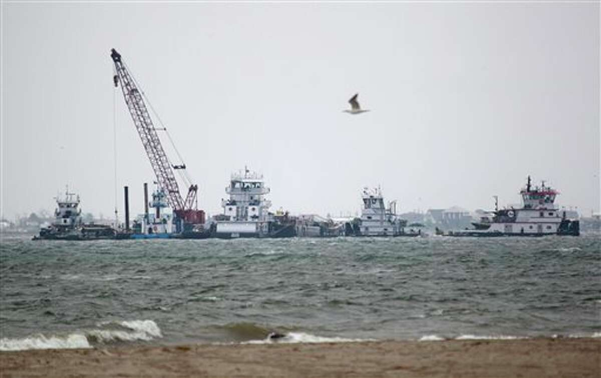 WHAT IS THE ECONOMIC IMPACT?A prolonged closure of the ship channel could push up fuel prices briefly, said Jim Ritterbusch, president of energy consultancy Jim Ritterbusch and Associates in Chicago. If the bottleneck eases soon, fuel prices probably won't change much.