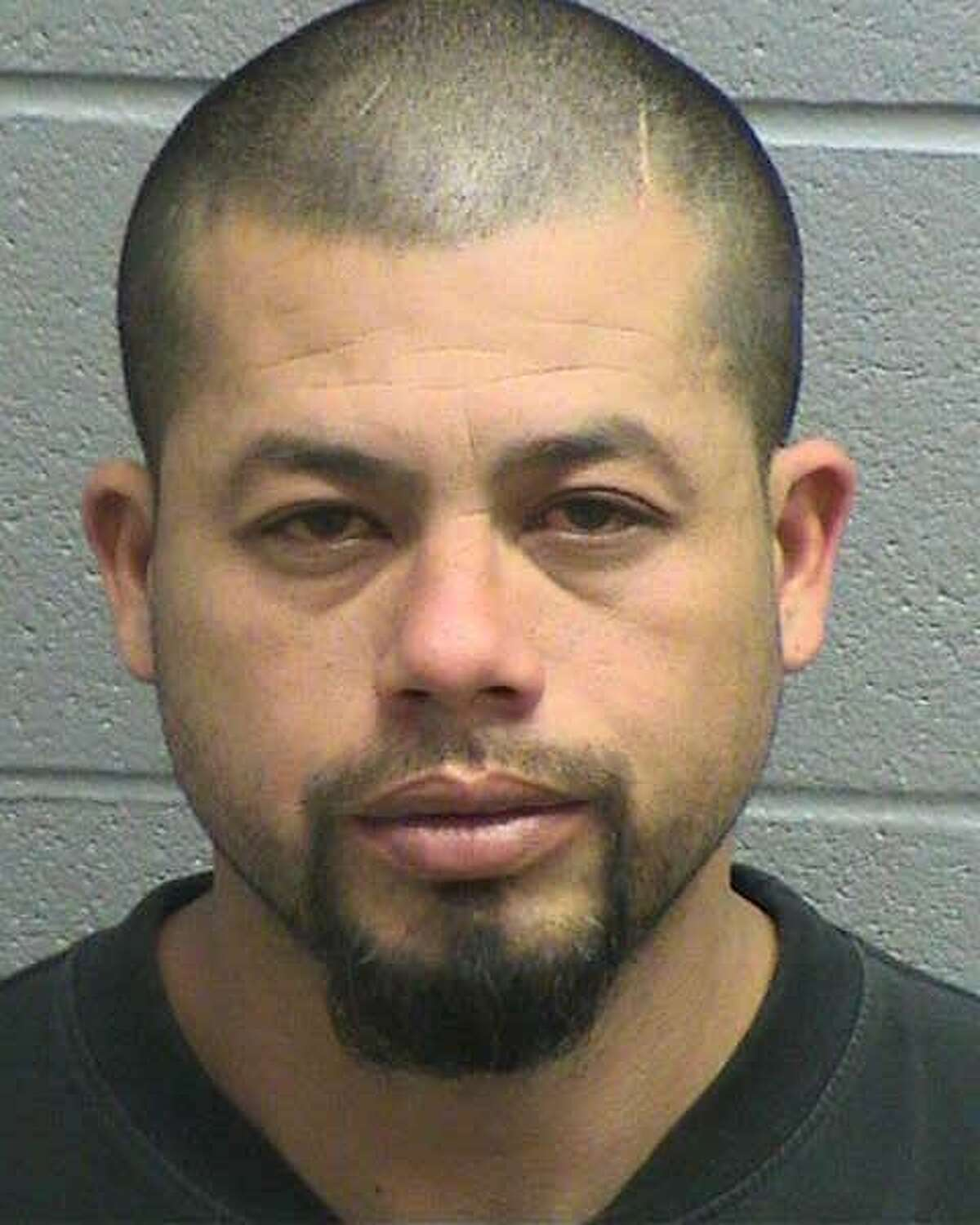 Jesus Omar Grajeda, 37, of El Paso, was arrested March 25 on a second-degree felony charge of aggravated assault with a deadly weapon. He also was arrested for public intoxication, a class C misdemeanor.Grajeda tried to assault a woman with a box cutter after she refused to buy him some crack cocaine, according to the arrest affidavit.If convicted, Grajeda faces up to 20 years in prison.