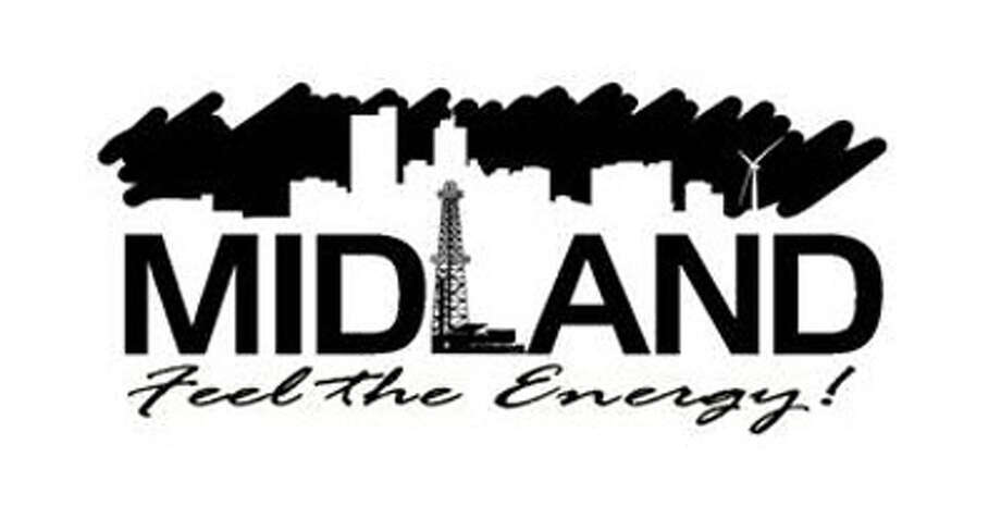 City of Midland Logo
