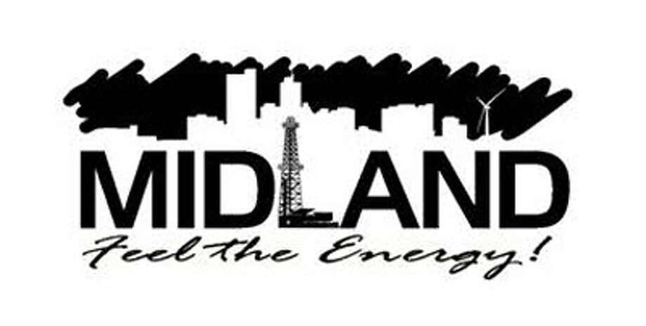 City of Midland Logo