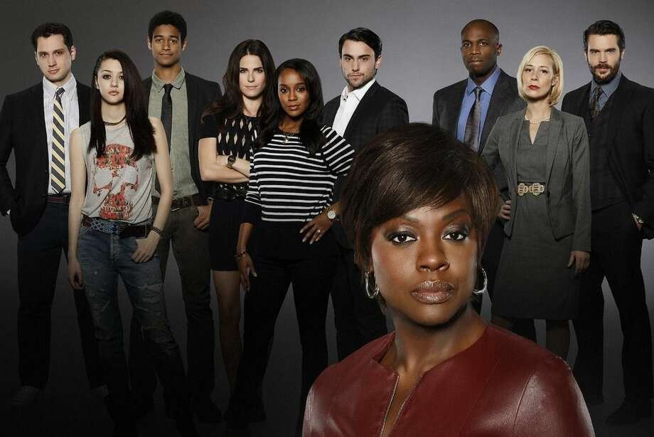 'How To Get Away with Murder' was among the many shows ABC renewed for a new season. Photo: Courtesy Art