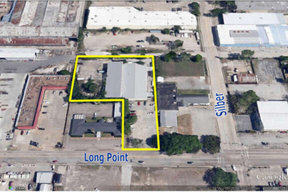 7126 Northhampton, Ltd. has purchased a 21,615-square-foot building on 1.8 acres at 6750 Long Point.