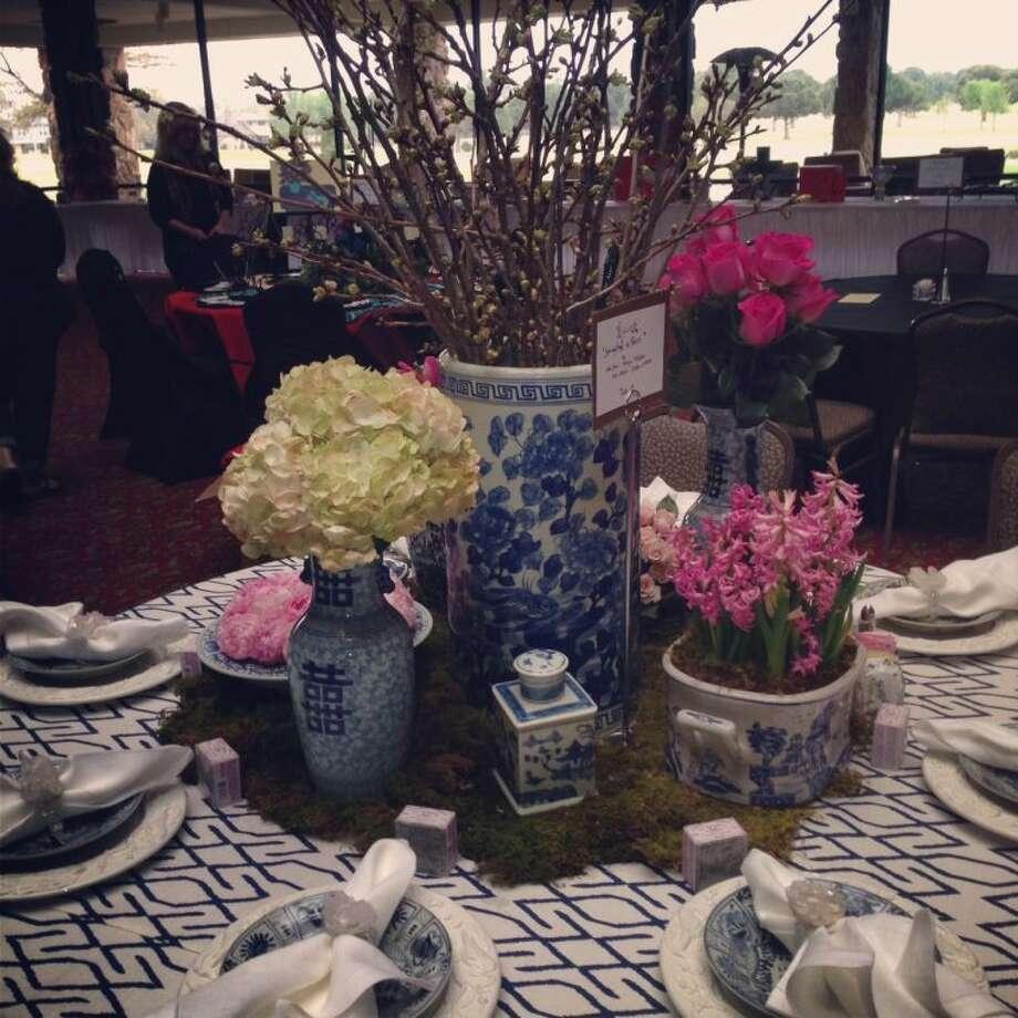 Photo: Courtesy Of Hyacinth
