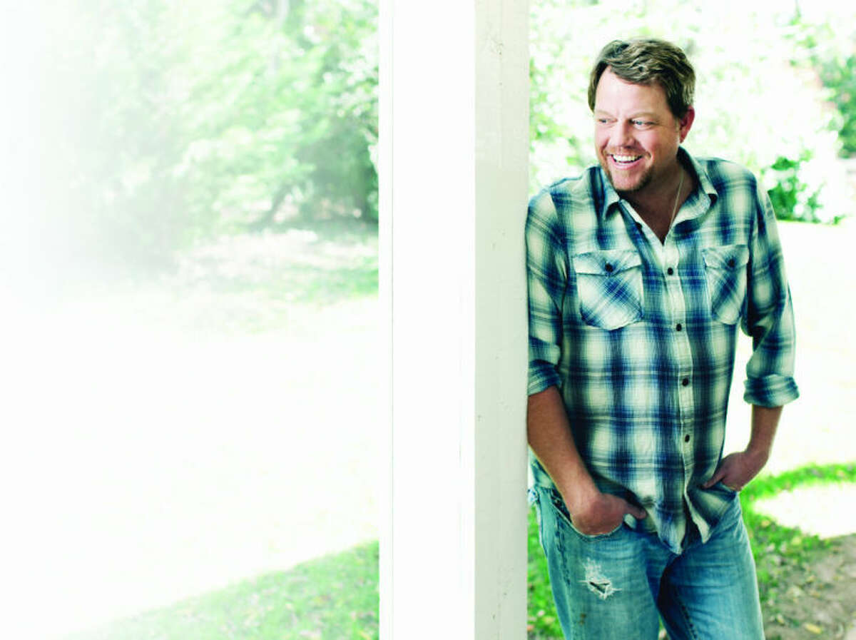 Country star Pat Green performs a benefit concert at 6 p.m. Saturday at the Bush Tennis Center headlining the Best of the West Weekend benefiting Bush ACE Outreach.